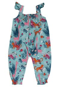 Lilly + Sid - Dungarees - multi-coloured - 1