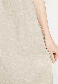 Monki - ELSA DRESS - Denní šaty - white - 5