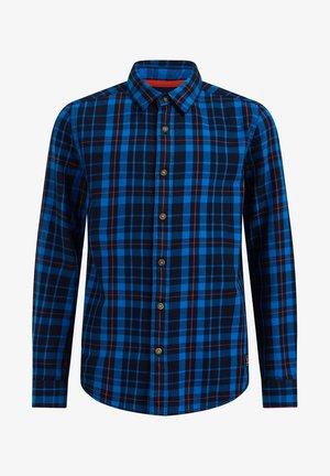 GERUIT  - Shirt - blue