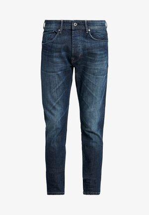 CALLEN CROP REGULAR - Straight leg jeans - blue grey