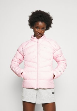 LIGHTWEIGHT JACKET - Outdoor jacket - lotus