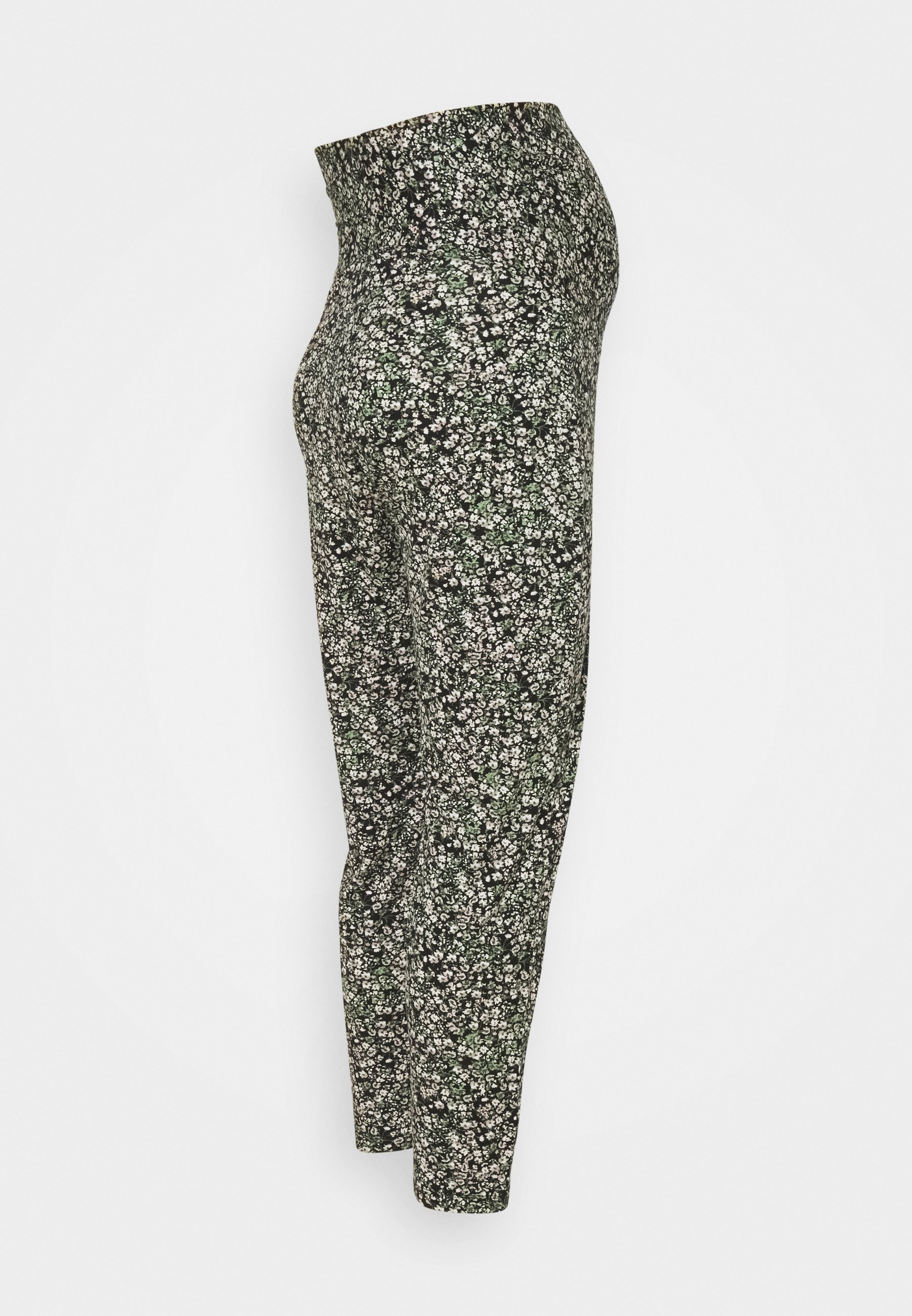 Donna TROUSERS MOM JASMINE - Pantaloni