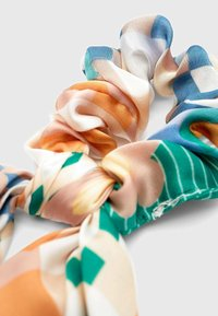 Stradivarius - Hair styling accessory - blue - 4