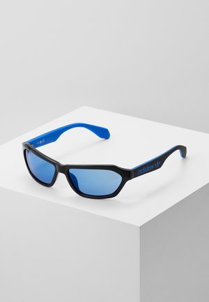 Sonnenbrille - black/blue
