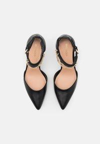 Even&Odd - Klassiske pumps - black - 5