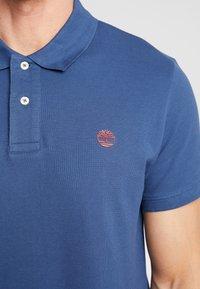 Timberland - Polo shirt - dark denim - 5