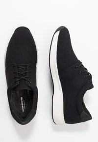 Vagabond - CINTIA - Sneakers laag - black - 3