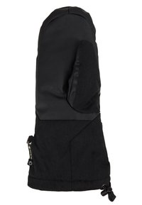 The North Face - MONTANA - Guantes - black heather - 3