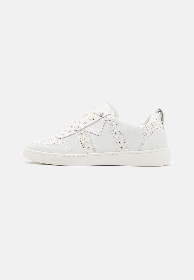 120FURIOUS - Sneakers laag - blanc
