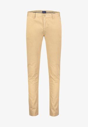 Trousers - khaki (44)