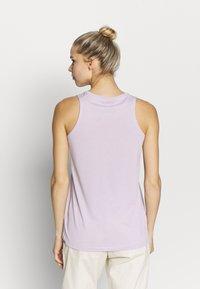 Houdini - BIG UP TANK - T-shirt sportiva - peaceful purple - 2