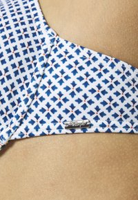 Triumph - MIX & MATCH - Góra od bikini - blue - 5