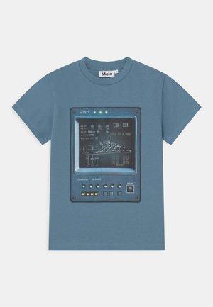 ROXO - T-shirt print - aero