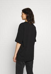 Even&Odd - Print T-shirt - black - 2