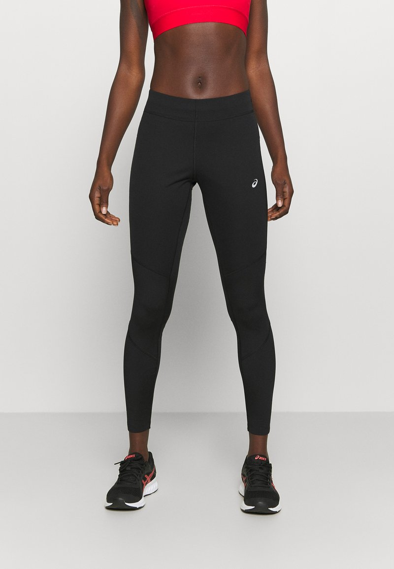 ASICS - WINDBLOCK TIGHT - Tights - performance black