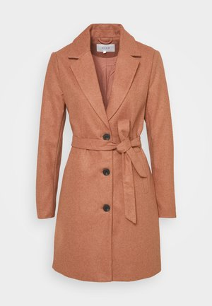 VIJOSELIN  - Classic coat - misty rose melange