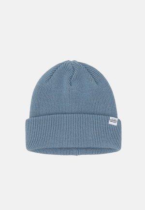 BEANIE UNISEX - Čepice - dusty blue