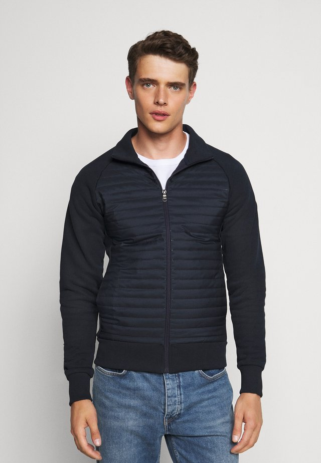 MENS - Veste mi-saison - navy blue