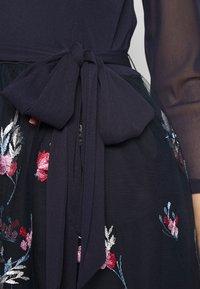 Esprit Collection - DRESS - Koktejlové šaty/ šaty na párty - navy - 5