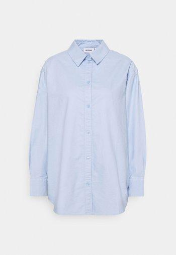 EDYN OXFORD - Camisa - dusty blue