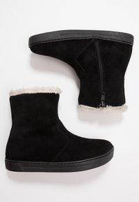 Birkenstock - LILLE - Zimní obuv - black - 0
