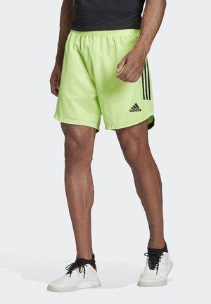CONDIVO 20 SHORTS - Sports shorts - green
