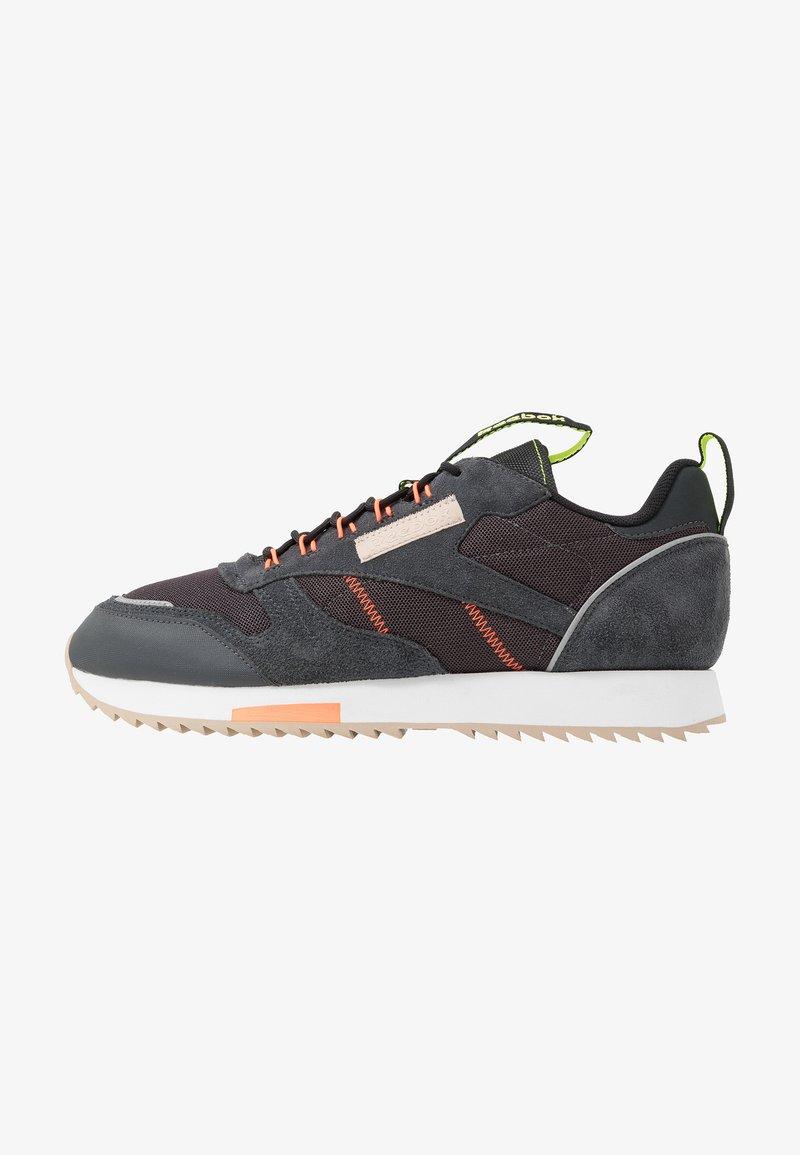Reebok Classic - RIPPLE TRAIL - Sneakers - dark grey