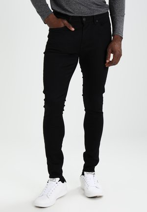 HARRY - Jeans Skinny Fit - black wash