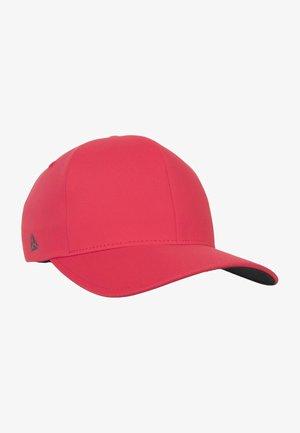 DELTA ADJUSTABLE - Caps - red