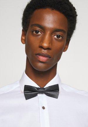 LOCKE BOW TIE - Bow tie - grey
