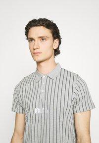 Nerve - NESAMIR - Polo shirt - grey - 3