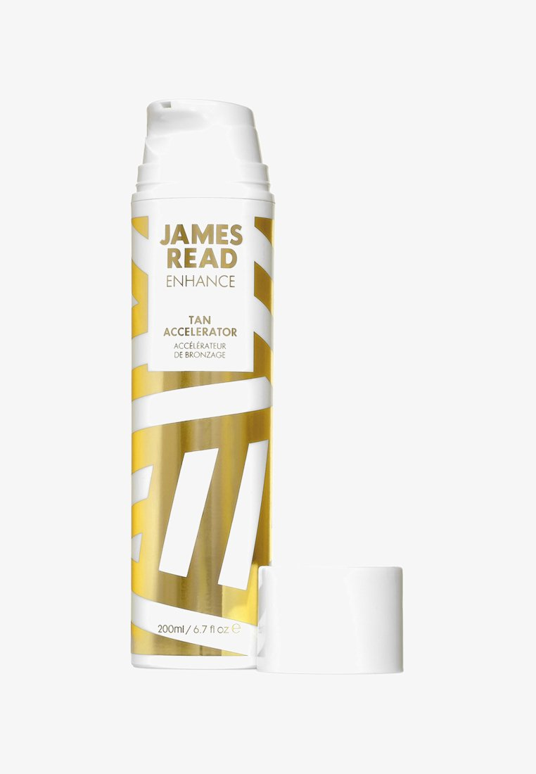 James Read - TAN ACCELERATOR 200ML - Self tan - -