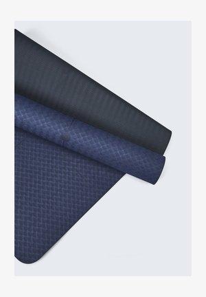 5MM YOGA MAT - Fitness/jóga - dark blue