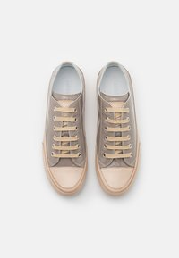 Candice Cooper - ROCK - Sneakers laag - taupe/sabbia - 4