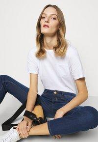CLOSED - BAKER - Jeans Skinny Fit - dark blue - 3