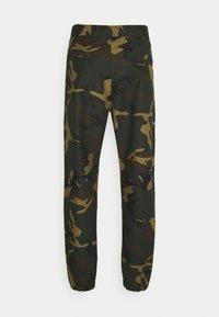 Carhartt WIP - MARSHALL SANDERS - Trousers - multi coloured - 1