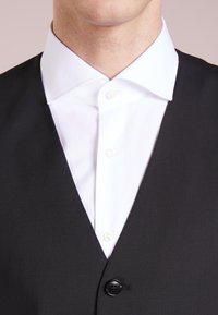 DRYKORN - MALM - Gilet elegante - black - 5