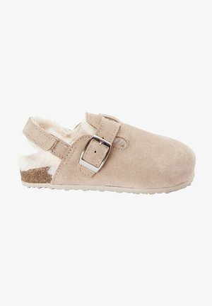 Clogs - off white