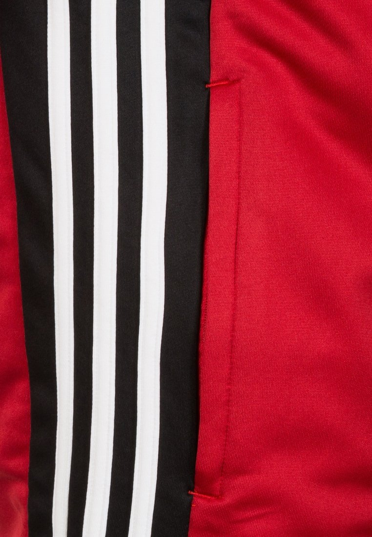 adidas Performance - REGISTA 18 - Training jacket - red/black