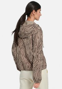 MARGITTES - Light jacket - taupe schwarz - 2