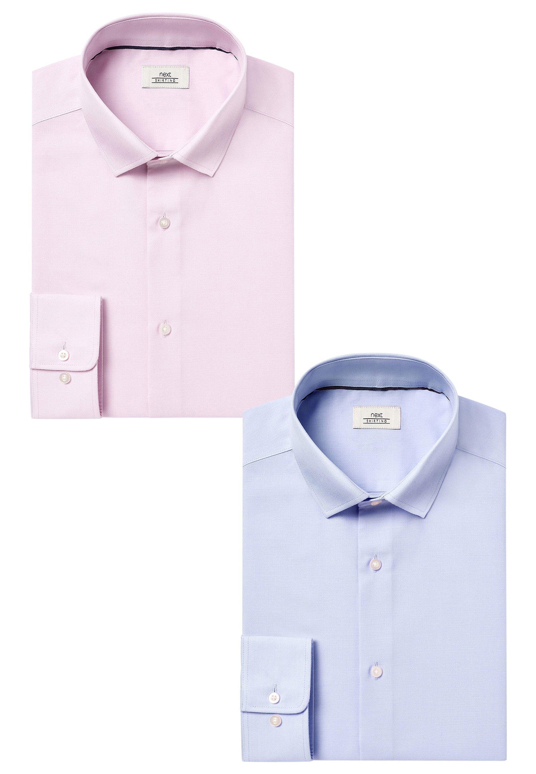 Herren 2 PACK - Hemd