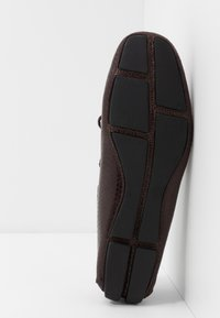 Just Cavalli - Mokkasiner - dark brown - 4