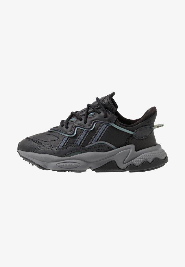 OZWEEGO - Sneakers basse - core black/grey four/onix