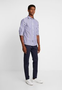 CELIO - PARADE - Shirt - navy - 1