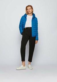 BOSS - PAFLAFFY - Down jacket - open blue - 1