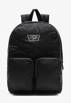 WM LONG HAUL  - Rucksack - black