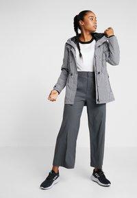 Regatta - BRONYA - Outdoor jacket - black/white - 1