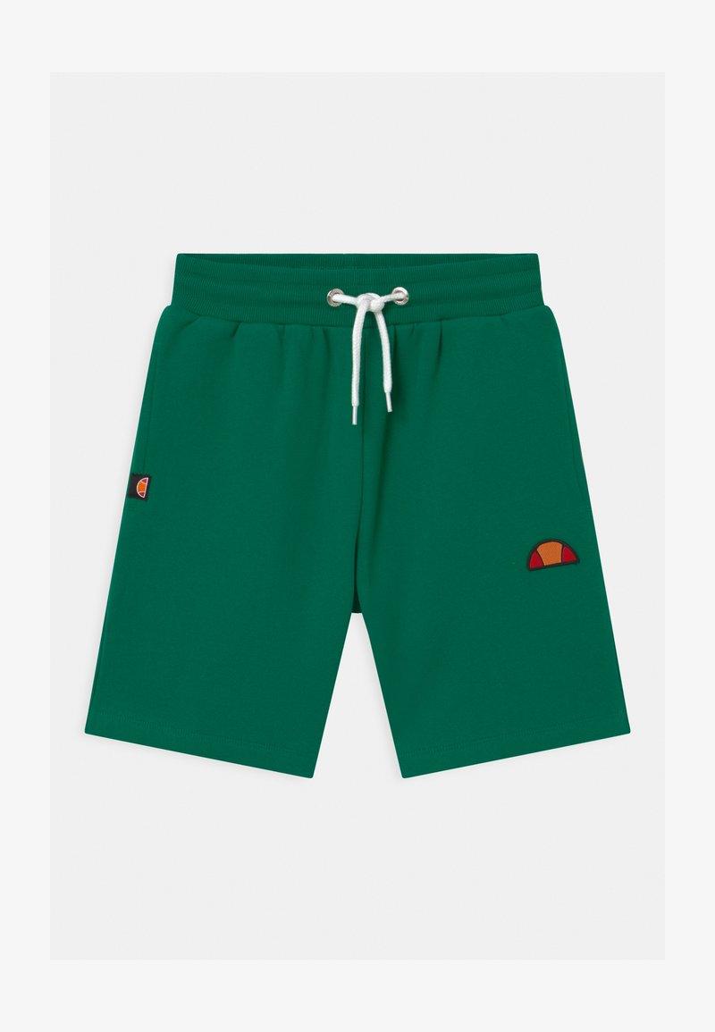Ellesse - TOYLE - Shorts - dark green