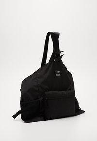 anello - RUCK VEST BAG - Reppu - black - 3