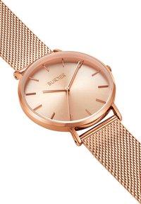 Burker - UHR RUBY - Horloge - rose gold - 3